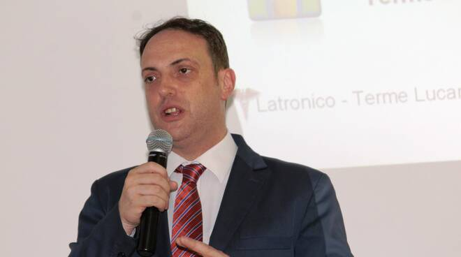 Fausto De Maria