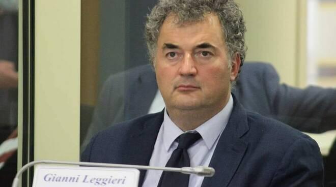 Gianni Leggieri