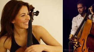 Irina Solinas e Pippi Dimonte