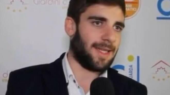 Marco Losenno, segretario Giovani Democratici Matera