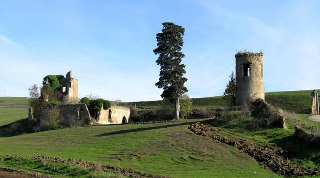 Parco archeologico Torre degli Embrici