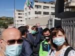 Stabilimento e lavoratori Fonte Itala