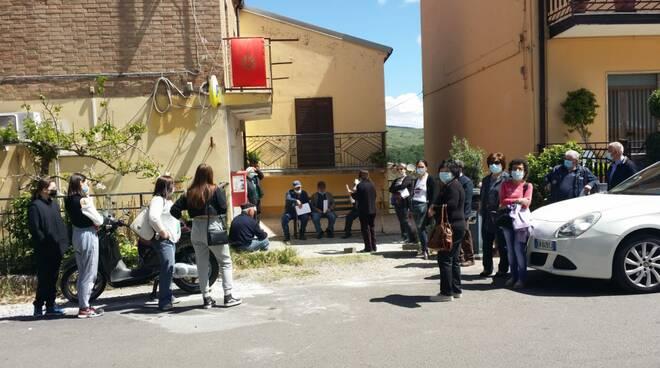 Ufficio postale Possidente di Avigliano