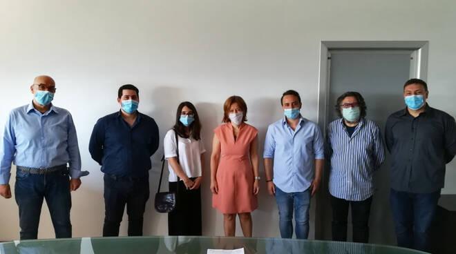 Anestesisti Crob Rionero