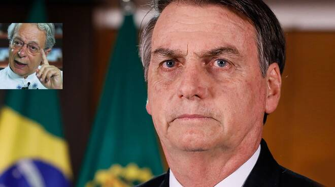 Betto e Bolsonaro