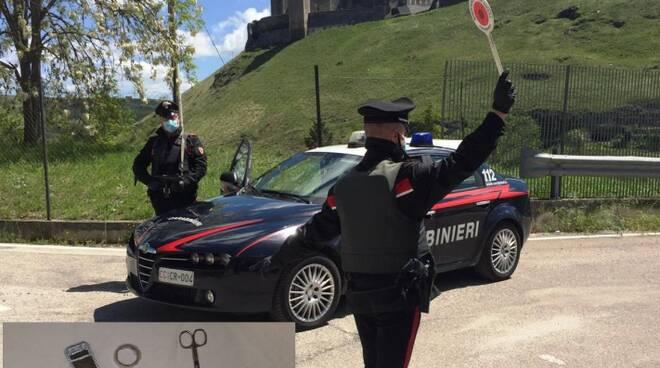 carabinieri barile
