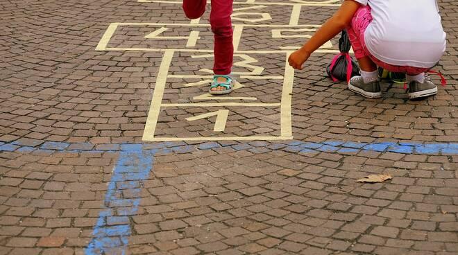giochi strada