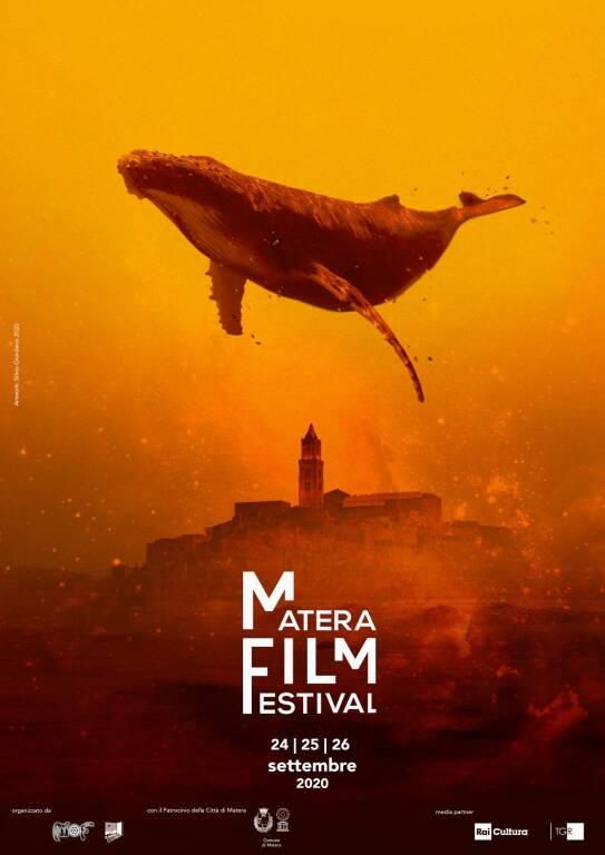 Logo Matera Film Festival