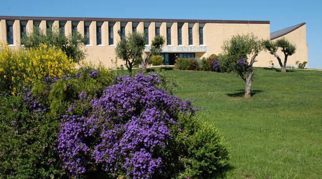 Metaponto e Palazzo D'errico