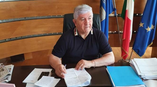 Assessore Francesco Cupparo
