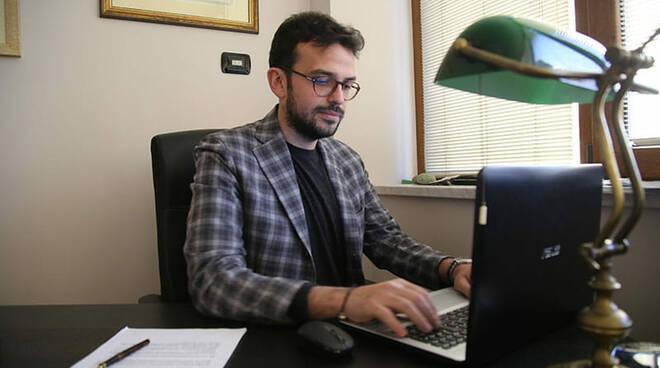 Gianmarco Blasi