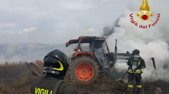 Incendio Cancellara