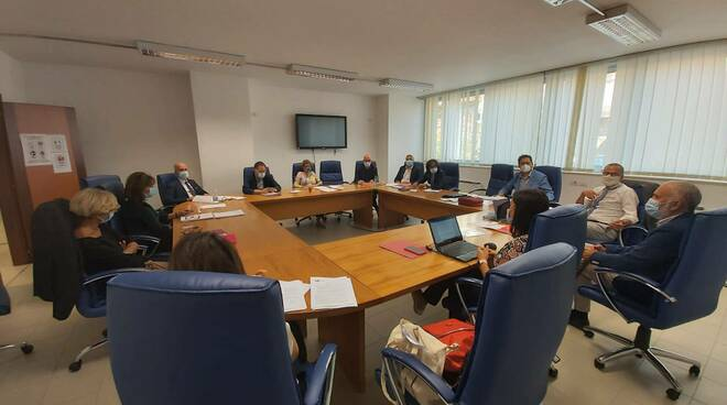 Cda Fondazione Matera-Basilicata 2019
