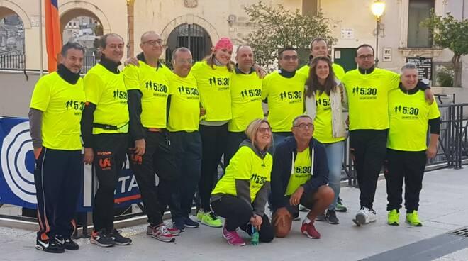 La corsa gialla edizione 2019