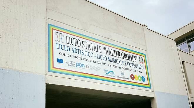 Liceo Gropius