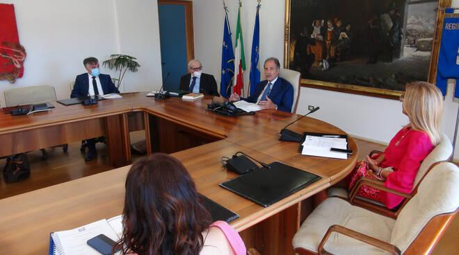 Presentazione Premio letterario Basilicata