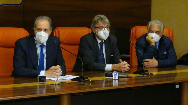 Bardi, Esposito, Leone