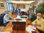 Comitato paritetico Piano Paesaggistico