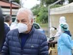 Rocco Leone, assessore  regionale alla Sanità