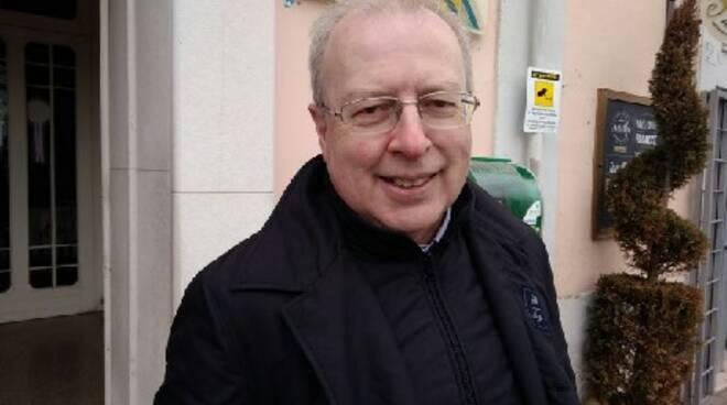 Michele Porcari