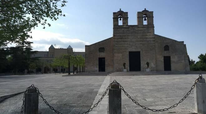 Santuario Madonna di Picciano