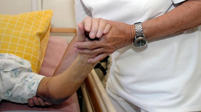 anziani cure