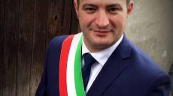 Francesco Genzano, sindaco Cancellara