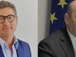 Gianni Rosa e Roberto Cifarelli