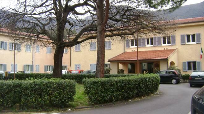 Ospedale di Maratea
