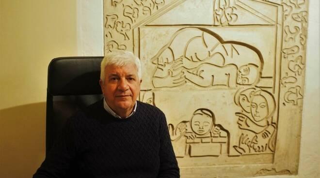 Paolo Emilio Stasi, presidente Circolo La Scaletta