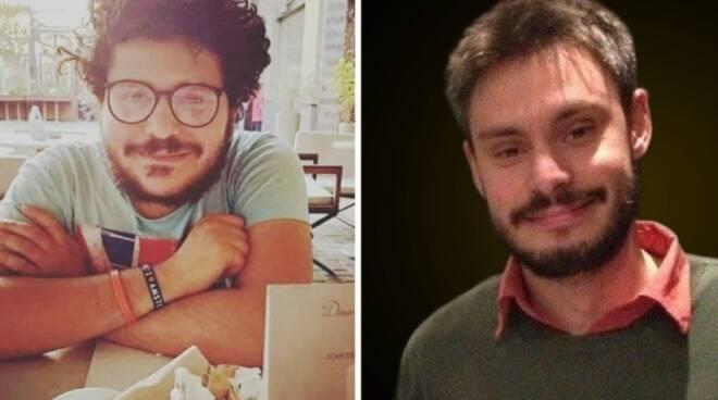 Patrick Zaki e Giulio Regeni