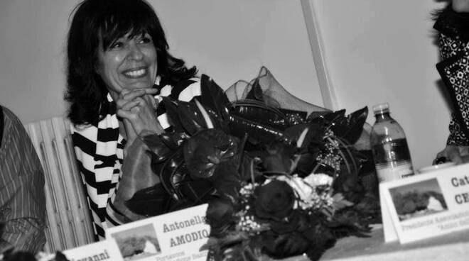 Antonella Amodio