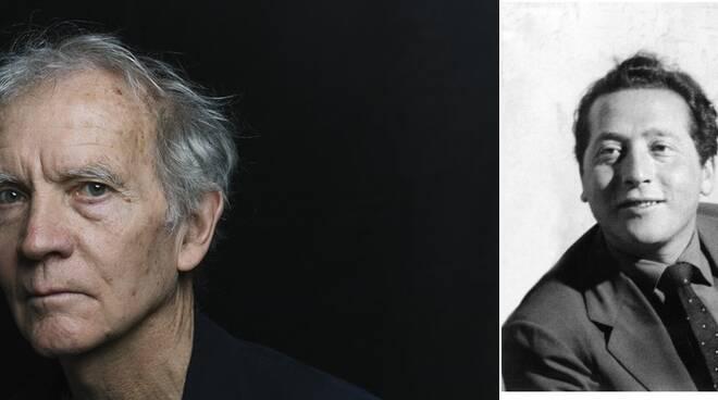 David Constantine e Rocco Scotellaro
