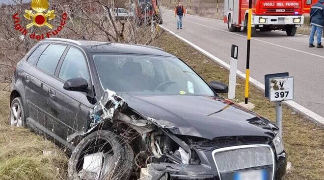 Incidente Pescopagano