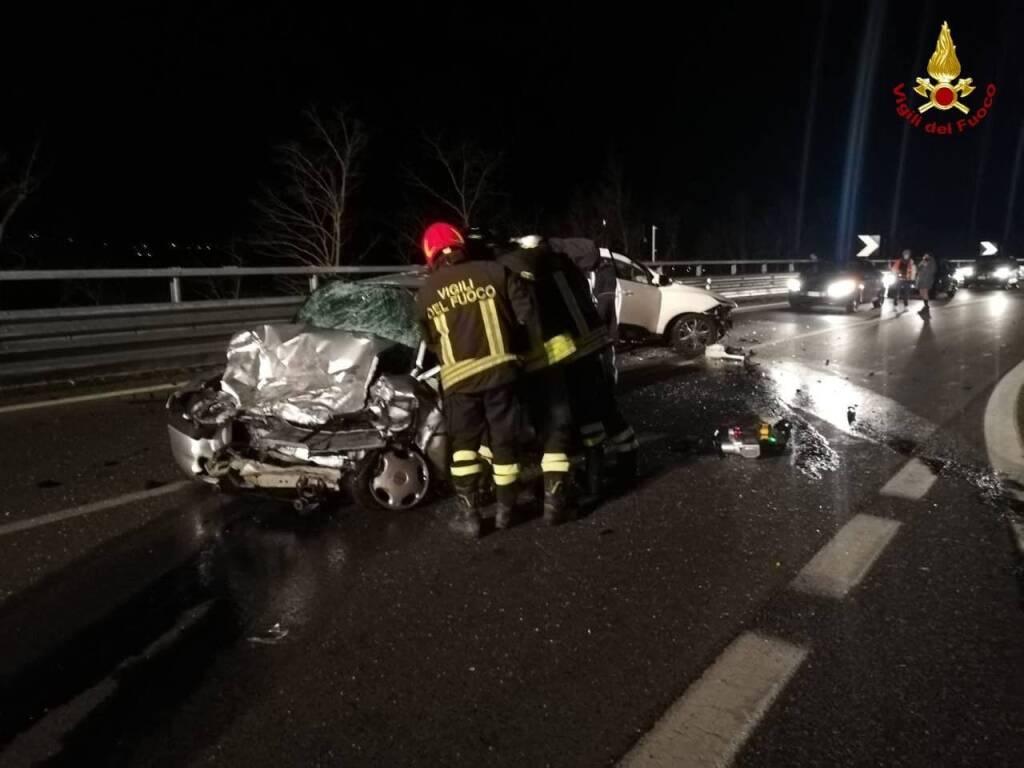 incidente ss658