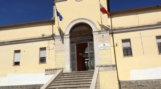 Istituto Gasparrini Melfi