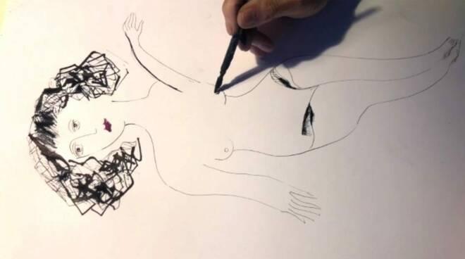 Le donne d'inchiostro (Adriana Sgobba)