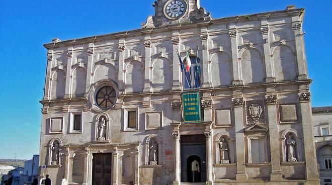 Museo nazionale Matera