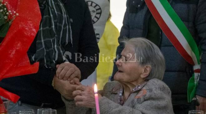Zia Rosina