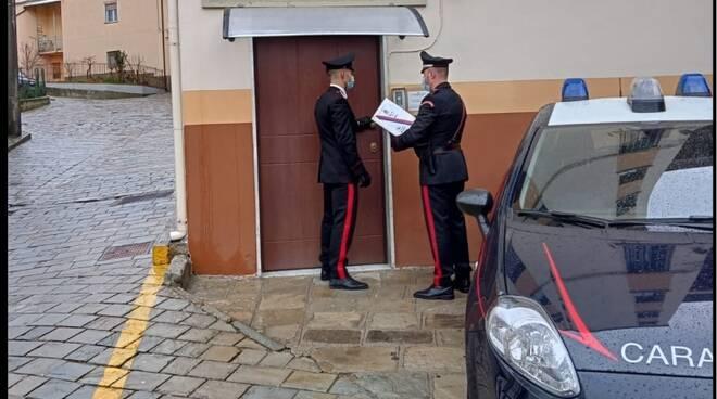 Carabinieri Gorgoglione