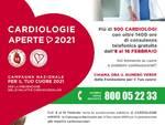 Locandina cardiologie aperte