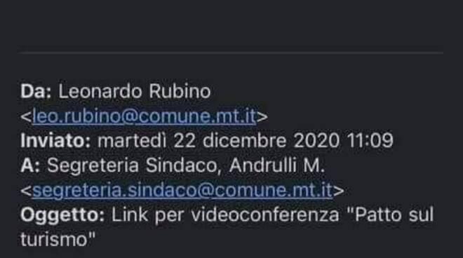 Mail Rubino