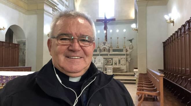Monsignor Vincenzo Orofino