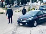 Carabinieri di Montescaglioso
