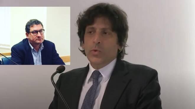Gianni Rosa e Francesco Somma