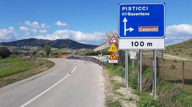 Ponte Pisticci-Craco