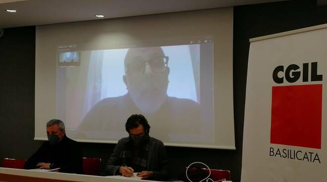 Presentazione Ires Cgil