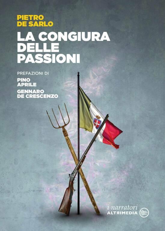 Copertina libro De Sarlo