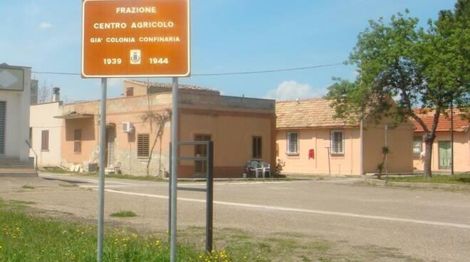Marconia