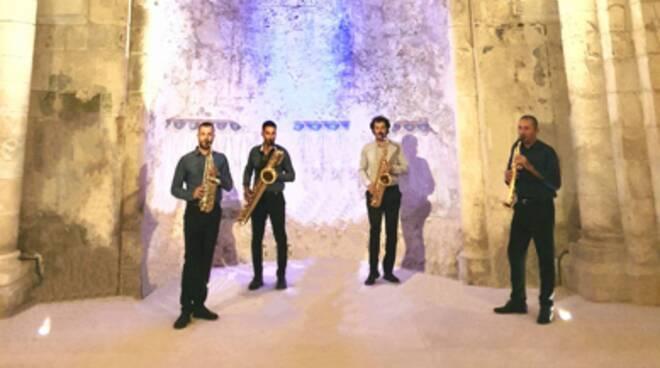 Furano quartet
